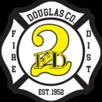 DCFD2 Logo
